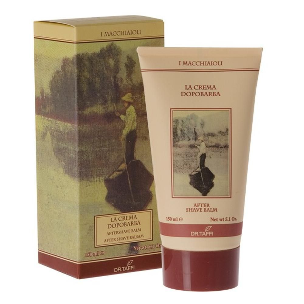 After Shave Balsam - I Macchiaioli