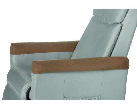 Armlehnenbezug für Topro Modena Sessel- Paar aus angenehmen Material
