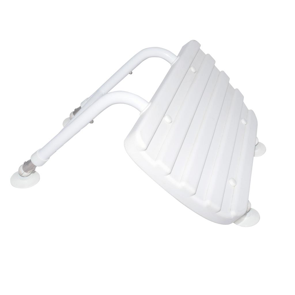 Badewannenverkürzer- verstellbar- verkürzt bis zu 40cm- mehr Komfort und Sicherheit beim Baden- besonders geeignet für kleinere Personen (wieder sofort lieferbar)