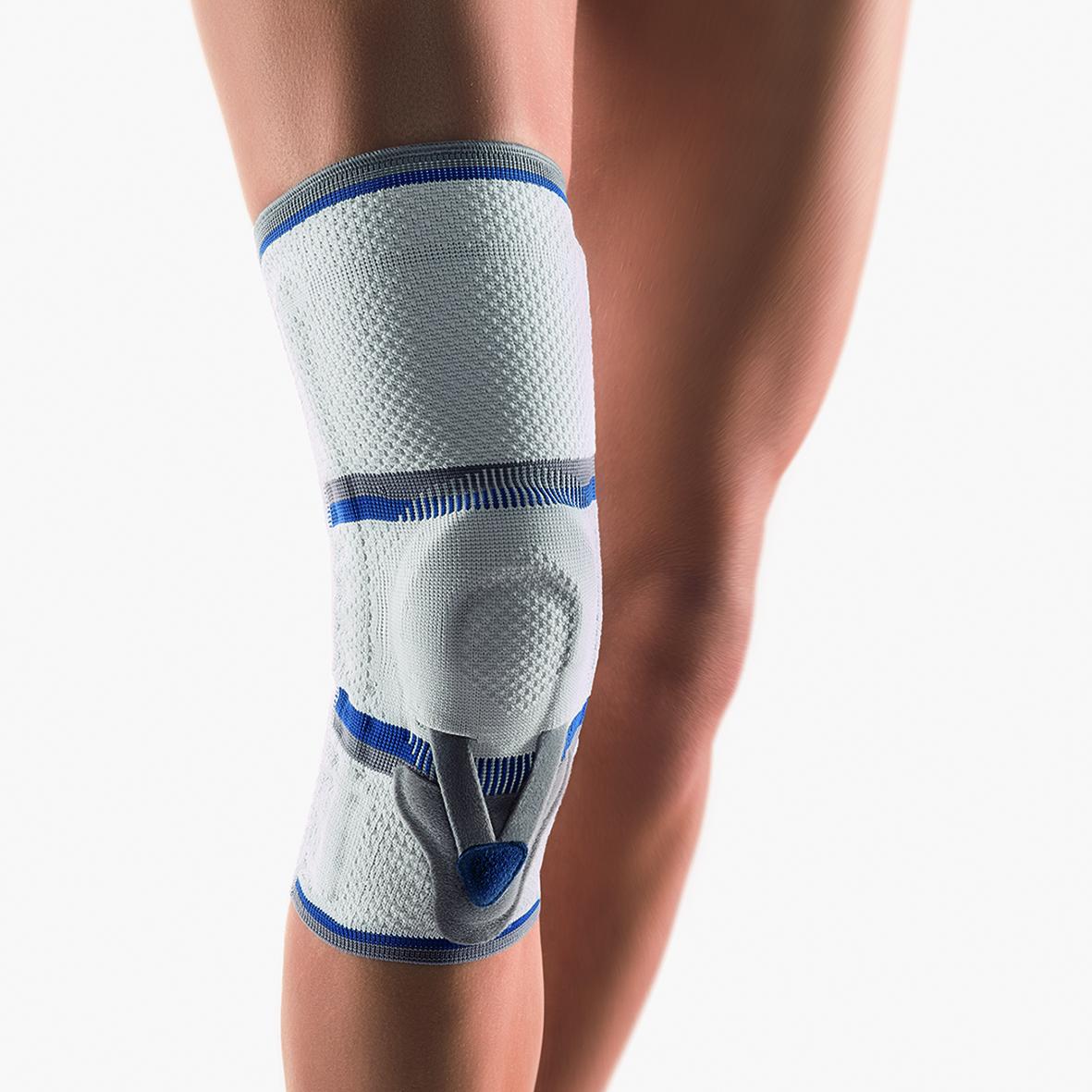 Bort Patellabandage bei Osgood-Schlatter Kniebandage mit spezieller Pelotte