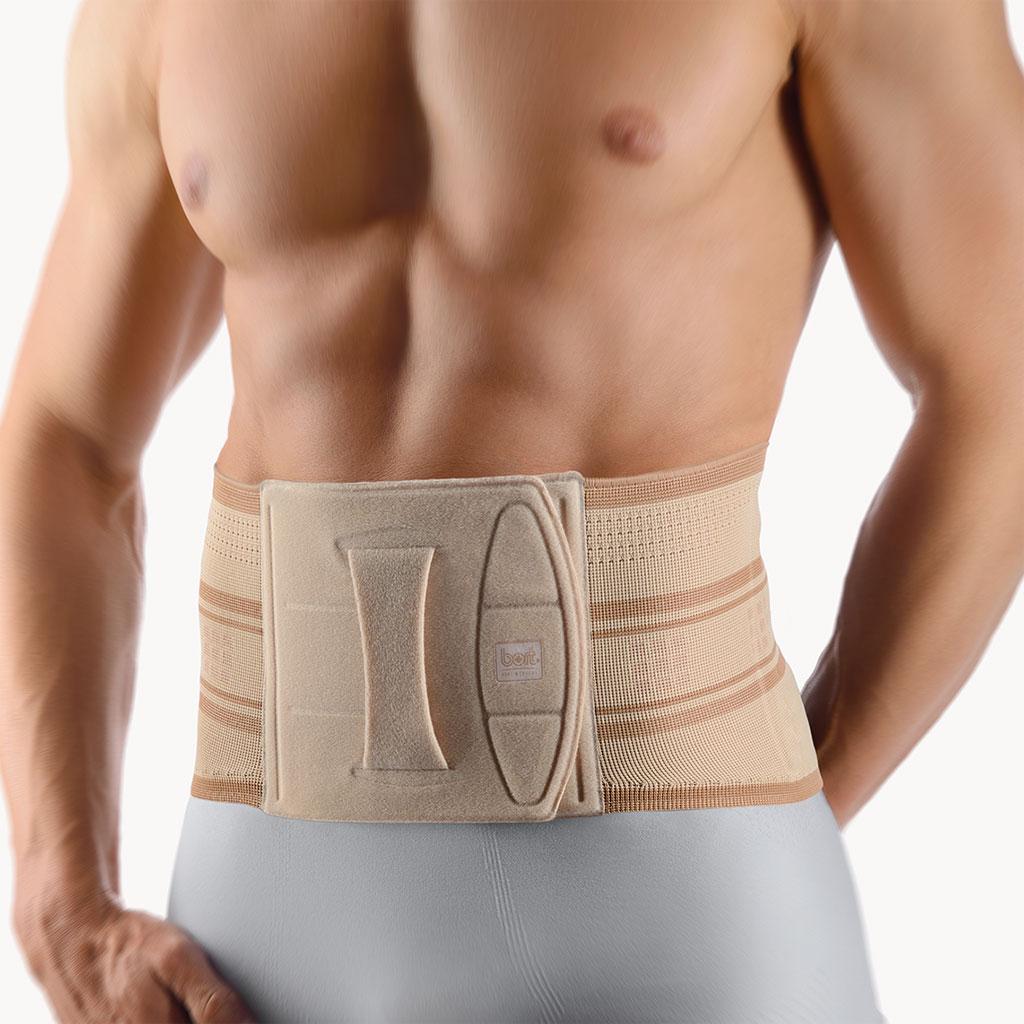 Bort StabiloBasic Rückenbandage
