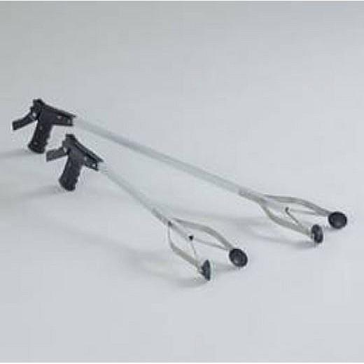 Greifhilfe Suction Tip 76-2cm mit runden Gummilippen