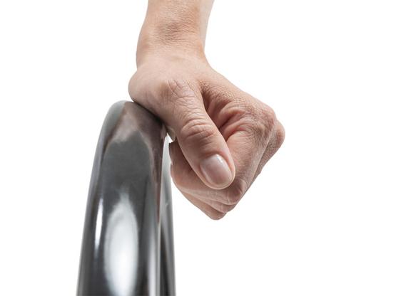 Greifreifen Carbolife QUADRO Tetra-Grip-Beschichtung- für Alber e-motion M25 (nur Bestellung als Aufpreis zusammen mit neuem E-Motion möglich)