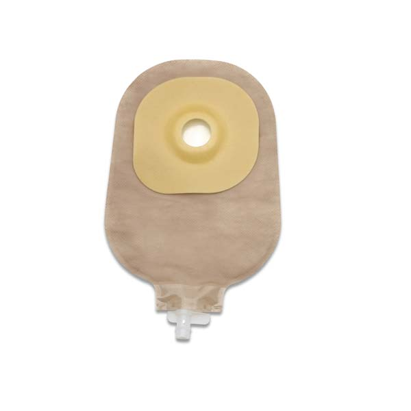 Hollister Moderma Flex Urostomiebeutel konvex- maxi- transparent RR 15-25mm (P-10)
