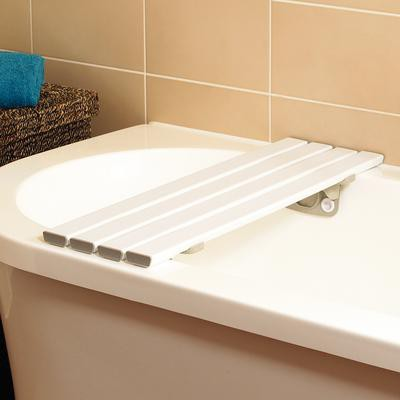 Homecraft(R) Badewannenbrett Savanah 68-6 cm lang-  (ohne Griff)