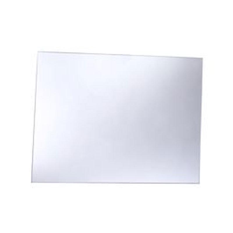 Kristallspiegel für Kippspiegelgarnituren- 600x800x5 mm (nur Abholung oder Spezialversand auf Anfrage)