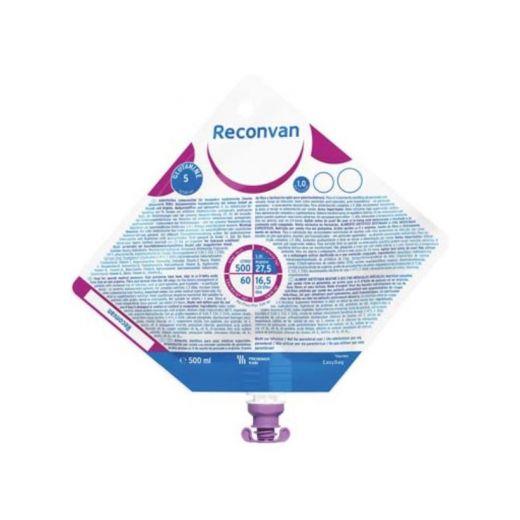 Reconvan Easybag (15x500ml) 1-kalorische- ballaststofffreie Sondennahrung